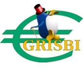Grisbi est un logiciel de comptabilité multiplate-forme sous licence libre.