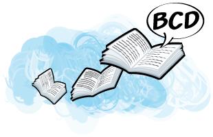 Qu'est ce que la BCD ? | Association de gestion de l'école Aristide Briand  (AGEAB)